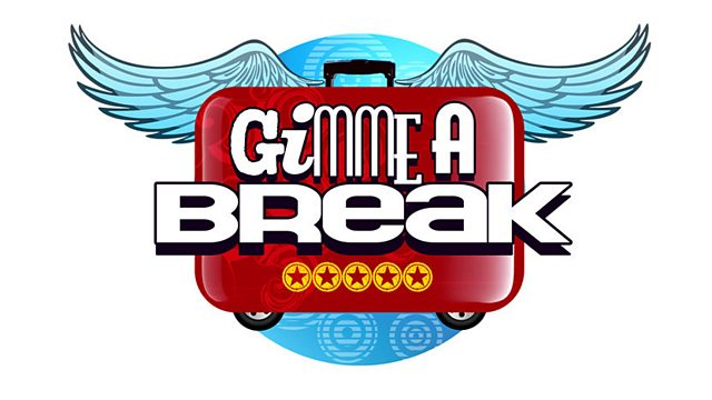 Gimme a Break: Series 3: Harris-Willis Family