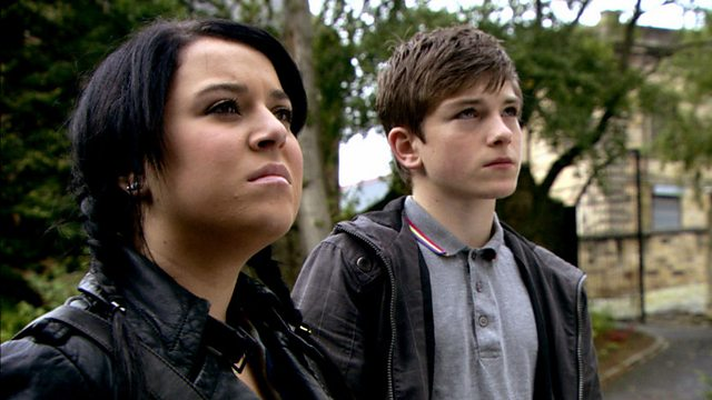 Tracy Beaker Returns: Series 2: Out of Control