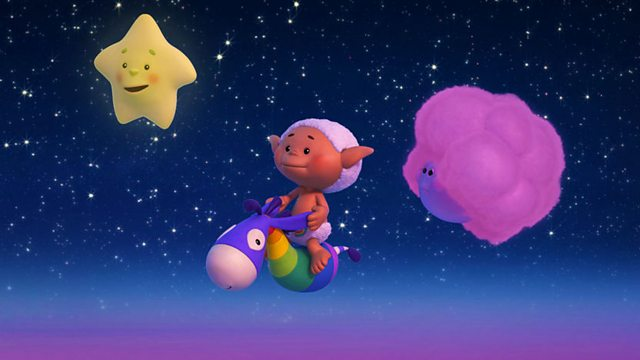 Cloudbabies: Little Star Flies High
