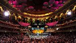 Concerto at the BBC Proms: Mendelssohn Violin