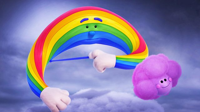 Cloudbabies: Rainbow's Orchestra