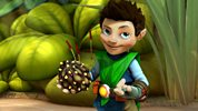 Tree Fu Tom: 20. Tom's Big Mess