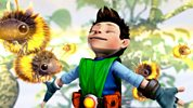 Tree Fu Tom: 25. Tiny Tom