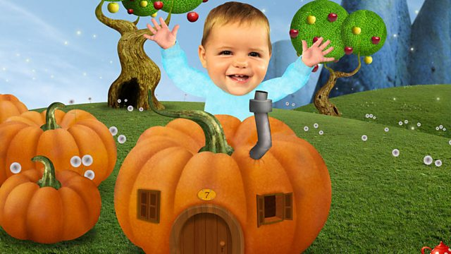 Baby Jake: Series 2: Baby Jake Loves Playing House