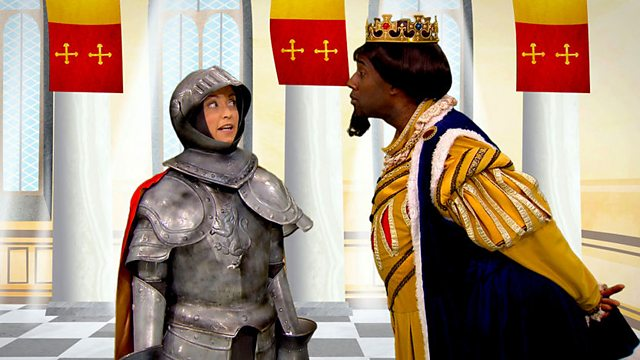 Let's Play: Knight