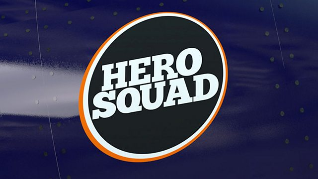 Hero Squad: Series 1: Mountain Rescue