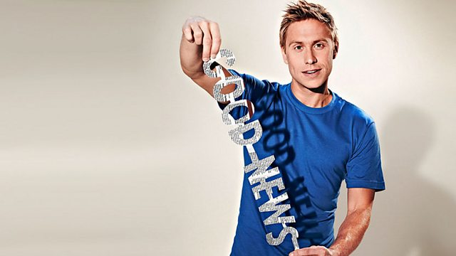 russell howard s good news 