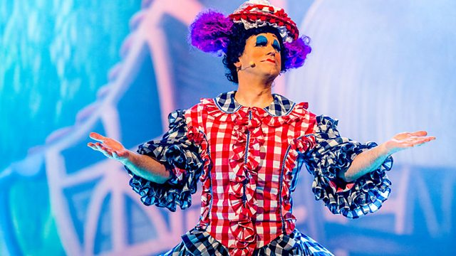 CBeebies Christmas Panto: Jack and the Beanstalk