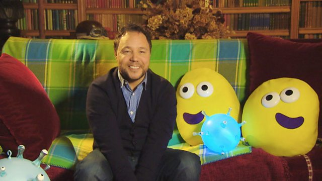 CBeebies Bedtime Stories: The Snuggle Sandwich