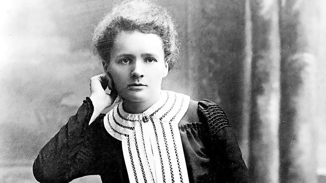 essay on marie curie and the science of radioactivity