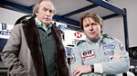Racing Legends: Jackie Stewart