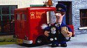 Postman Pat: Special Delivery Service: 8. Postman Pat and the Train Station Window