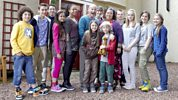 The Dumping Ground: 10. Oh, Mo!