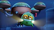 Octonauts: 11. Long Armed Squid