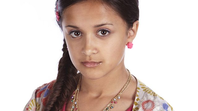The Dumping Ground: Series 1: Esme