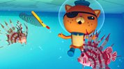 Octonauts: 17. Lionfish