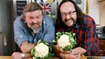 Great British Food Revival: Cutdowns: The Hairy Bikers on Cauliflower