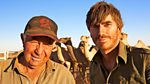 Australia with Simon Reeve: Episode 1