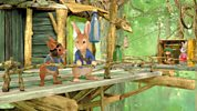 Peter Rabbit: 9. The Tale of Nutkin on the Run