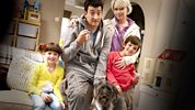 Topsy and Tim: 5. Lost Keys