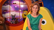 CBeebies Bedtime Stories: 378. Sally's Secret