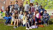 The Dumping Ground: Jody in Wonderland