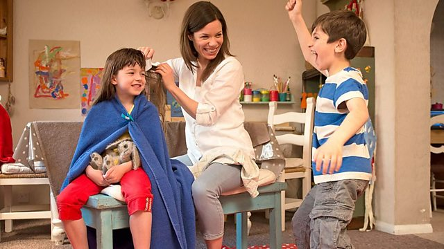 Topsy and Tim: Itchy Heads