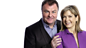 The Breakfast Show with Penny Smith and Paul Ross