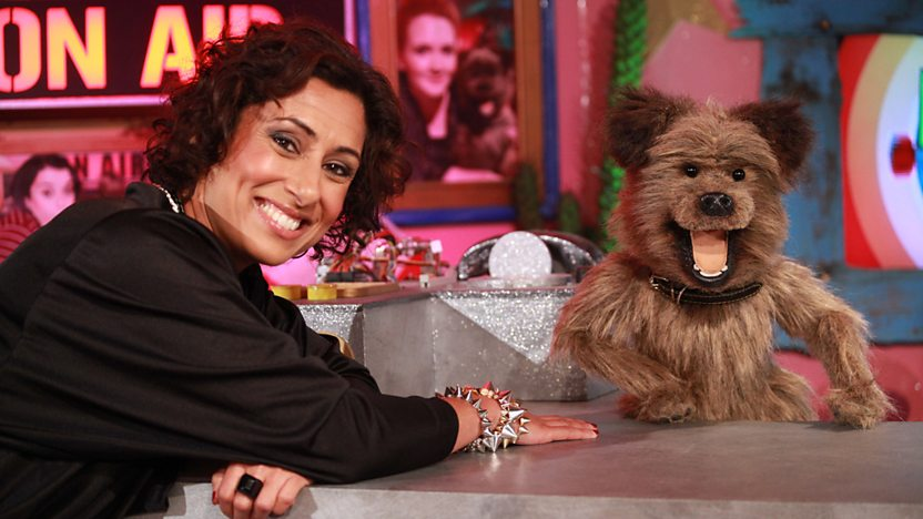 Saira Khan and Hacker