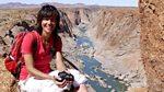 South Africa Walks: The Green Kalahari