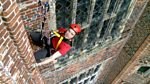 Climbing Great Buildings: Layer Marney Tower