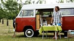 One Man and His Campervan: Norfolk