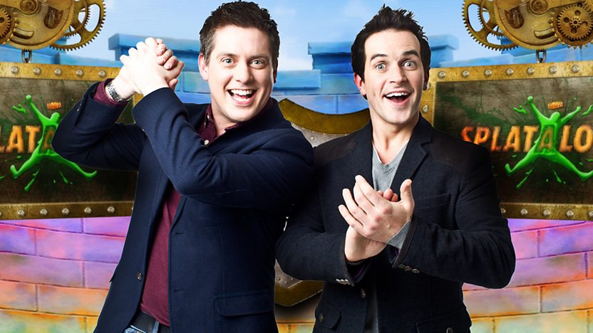 dick and dom food fight online games