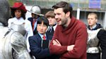 Bad Education: Series 2: The American