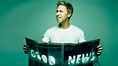 Russell Howard's Good News: Series 6: Episode 7