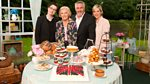 The Great British Bake Off: Series 3: Patisserie