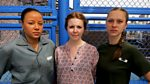 Stacey Dooley in the USA: Series 1: Girls Behind Bars