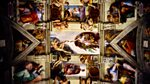 Branding and the Sistine Chapel