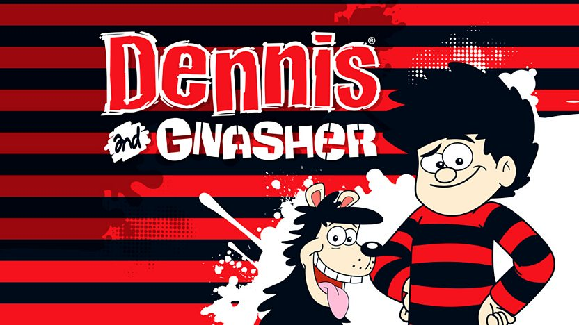 49. Itchin' for Gnasher