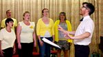 The Choir: Sing While You Work: Series 2: P&O Ferries