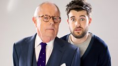 Backchat with Jack Whitehall and His Dad: Episode 4