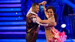 Strictly Come Dancing: Series 11: Week 5