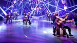 Strictly Come Dancing: Series 11: Week 6 Results