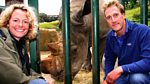 Animal Park: Series 8: 45 minute reversions: Episode 3