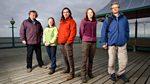 Coast: Series 6: Western Isles and Shetland