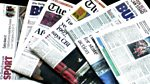 News and Papers: 25/10/2014