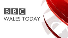 BBC Wales Today: 29/07/2014