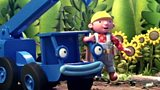 Calum Clachair: Gleann na Grèine/Bob the Builder: Project Fix It