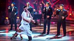 Strictly Come Dancing: Series 11: Week 7 Results