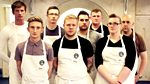 MasterChef: The Professionals: Series 6: Episode 13